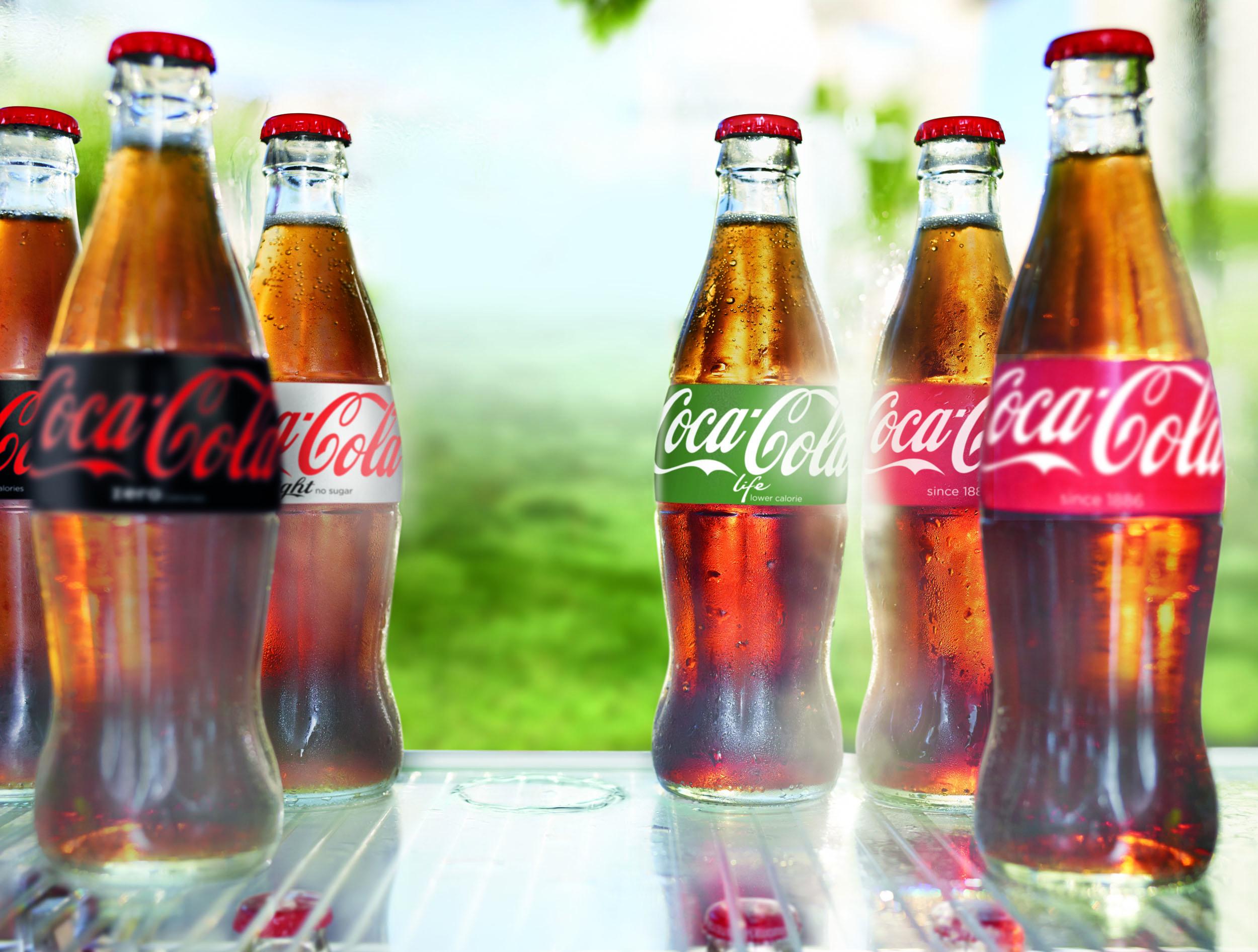 Vacature voor Director Cold Drink Channels bij Coca-Cola Enterprises