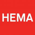 Hema logo Amsterdam