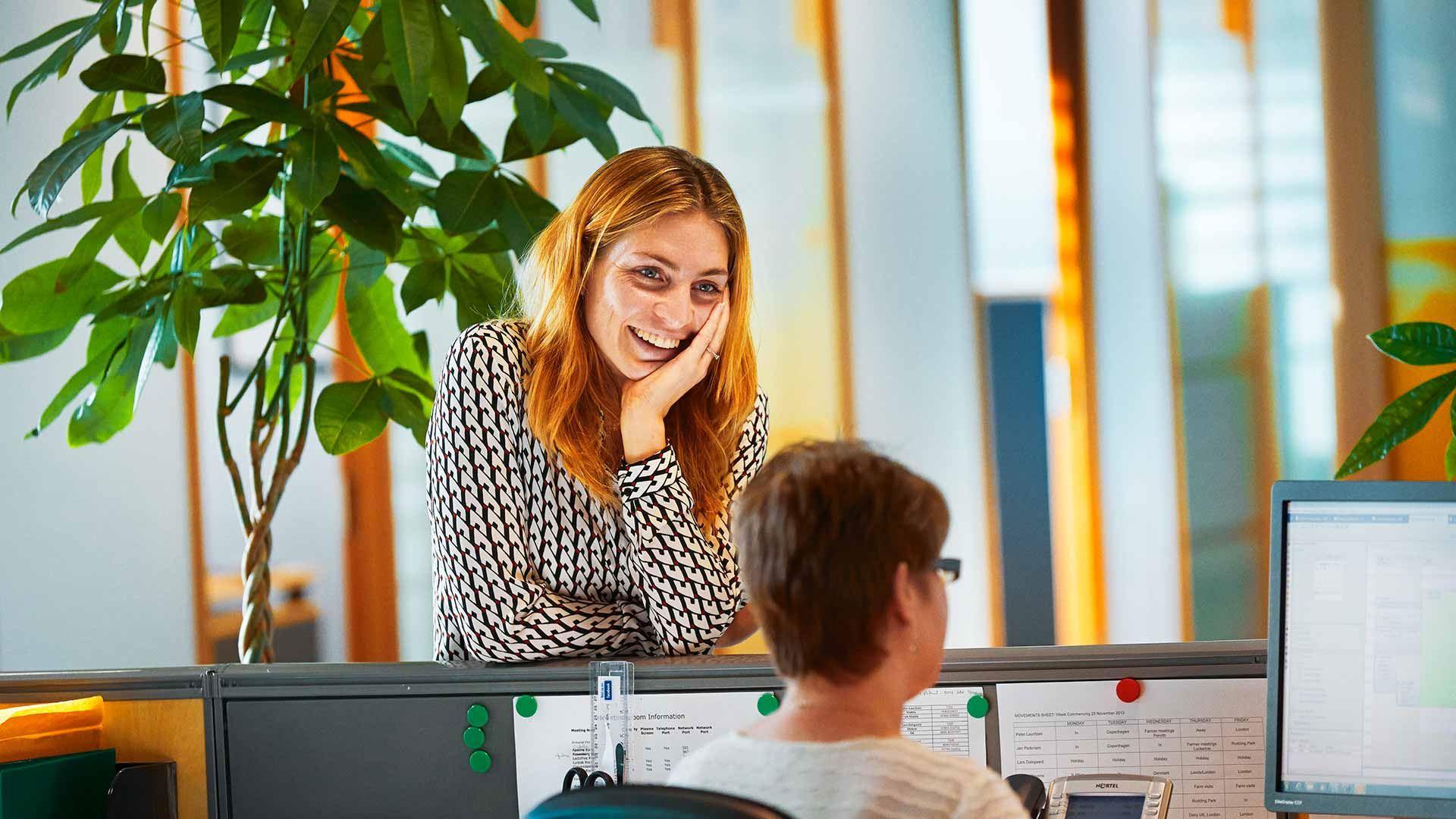 Vacature business controller bij Arla Foods in Nijkerk