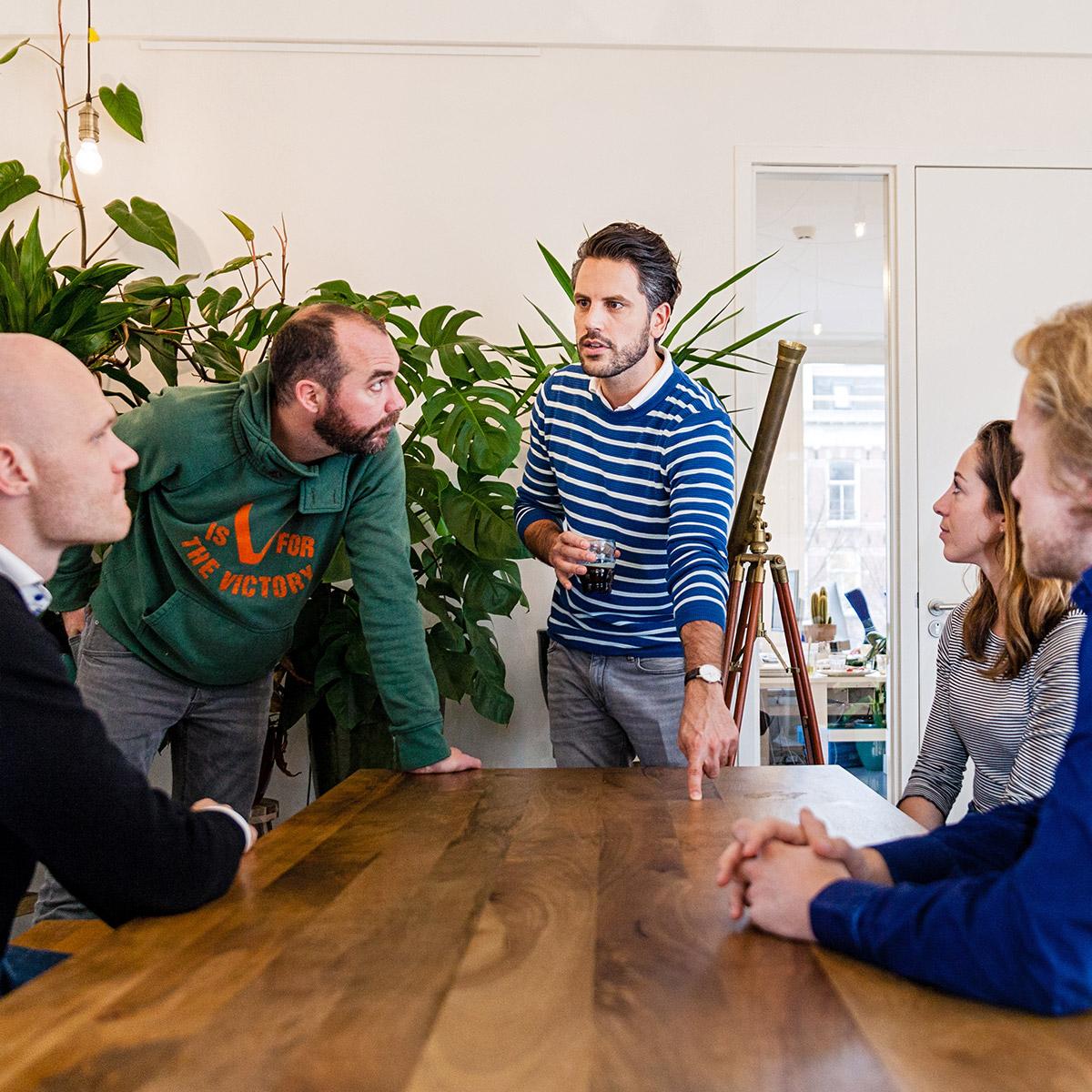Chama-vacatures-start-up-amsterdam