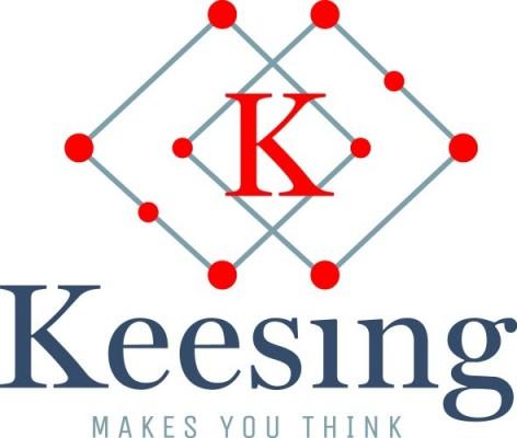 Logo Keesing