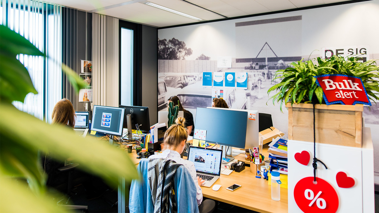 Vacature bij sourcing manager tuin klus top for Vacature tuin
