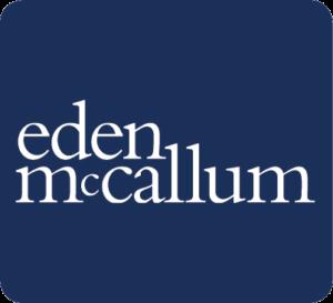 Eden McCallum Logo