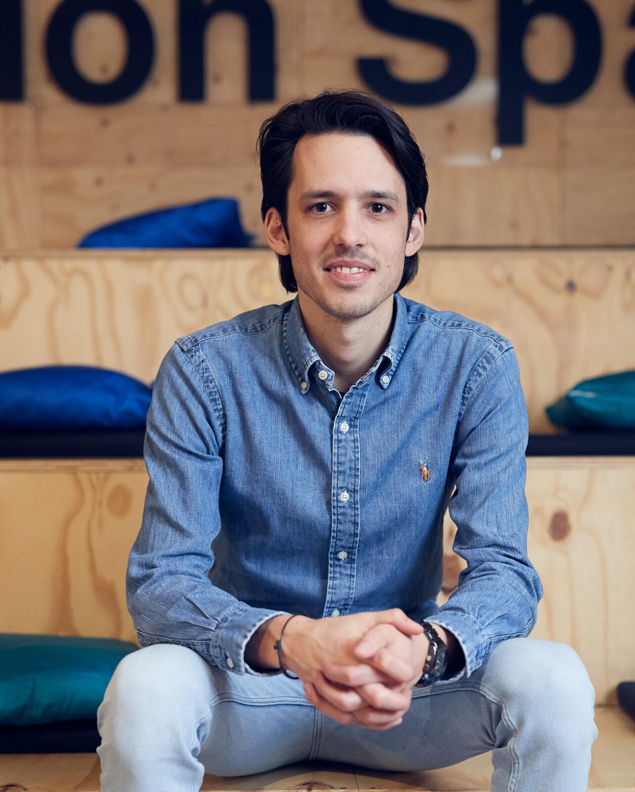 Interview Braingineers Max van Kaathoven