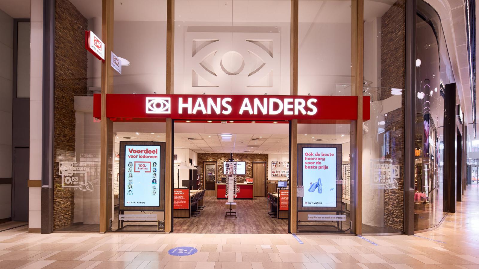 Hans Anders Retail Group