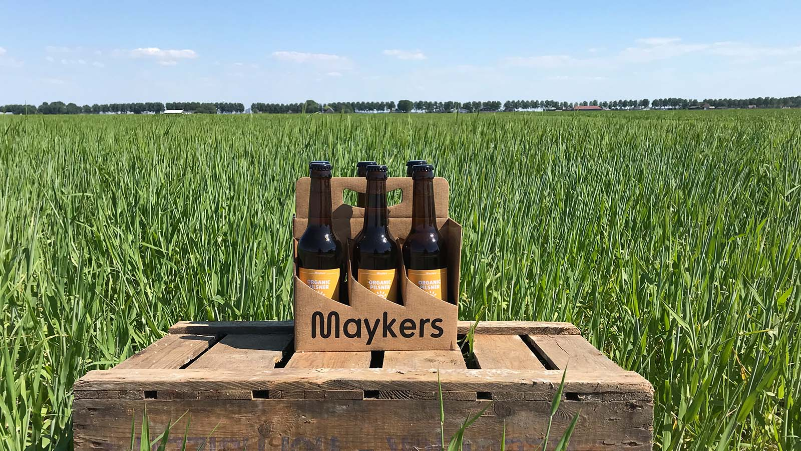 Maykers